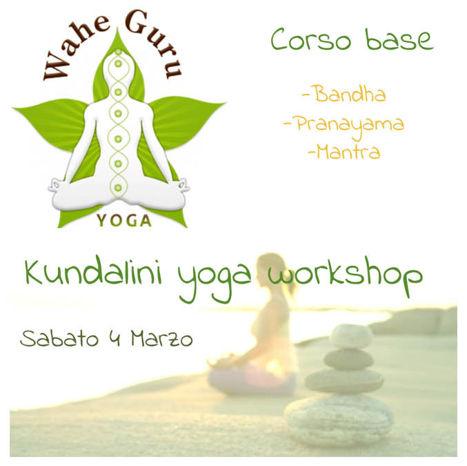Workshop kundalini